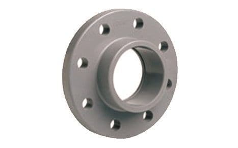 Full Face Flange - Drilled to BS 4504 NP10/16 Plain
