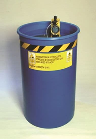 Injection Point Labels