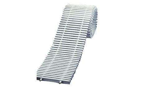 Modular Grating for 195mm