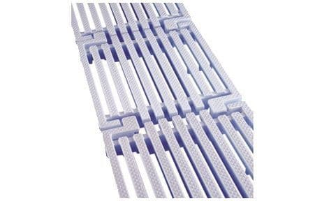 Parallel Grating Tile 345mm