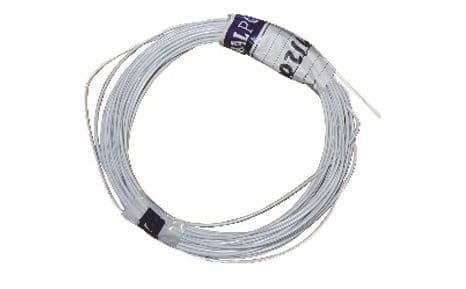 Plasticized Steel Cable