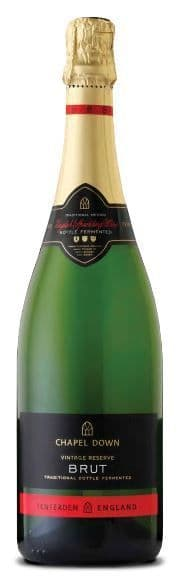 Chapel Down Sparkling Brut 750 ml
