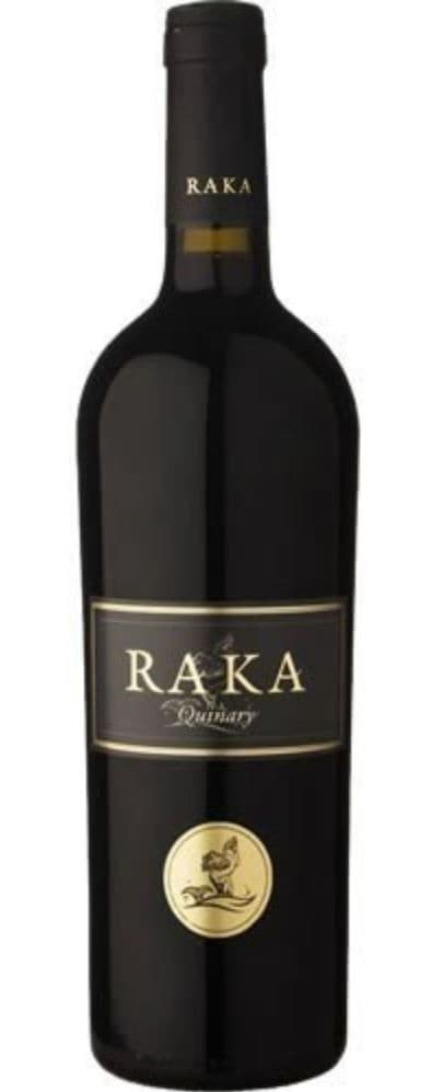 Raka Quinary Red Blend 750 ml