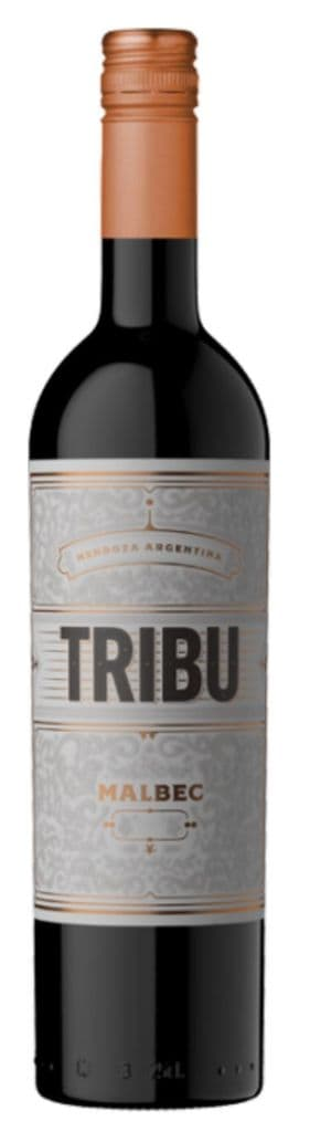 Tribu Malbec  750 ml
