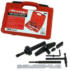 FORD Timing Tool Locking Kit for 1.8 TDi TDCi Engines Chain Drive Wet Belt