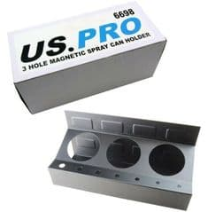 Magnetic Tool Box Can And Screwdriver Holder US PRO 6698