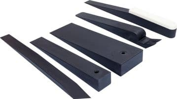 Neilsen Non Marking Plastic Wedge And Trim Removal Set CT0276