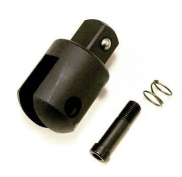 "Replacement 1/2"" Drive Breaker Bar Head US PRO 1594"
