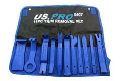 US PRO 11pc Non Marking Trim Removal Tool Set 5047