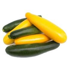 COURGES , COURGETTES et POTIRONS