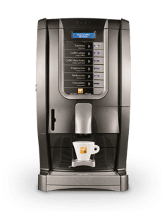 Fresh Ground Coffee for your Work Space - Rental available.