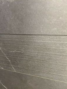 10-50m2 or Sample Aneto Grey Stone Effect Bathroom Wall Tile Deal 60 x 30