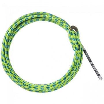 Lariat Youth Rope - 5/16 x 25' - Green