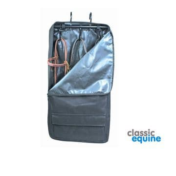 Professional's Choice Bridle Bag with Rack/Hooks