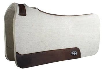 Professional's Choice Comfort Fit Steam Pressed Felt Pad 3/4 & 1 inch
