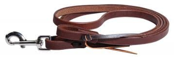 Professional's Choice Ranch Collection Roping Reins