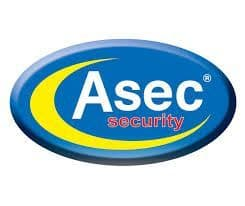 ASEC Vital Cylinders