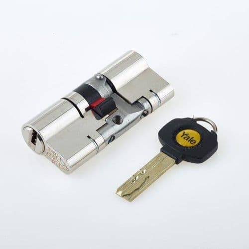 Yale Platinum Security Cylinders - Double