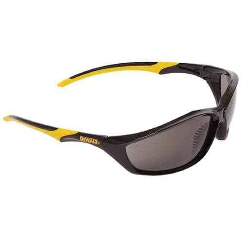 Dewalt DPG96-2D Router™ ToughCoat™ Safety Glasses Smoke Lenses
