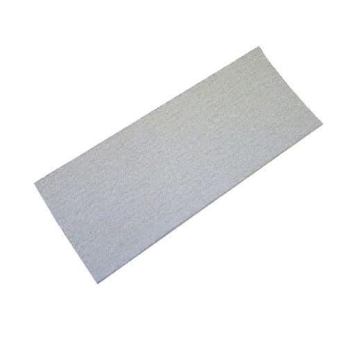 Faithfull FAIAOTSC 1/3 Sanding Sheets Orbital Coarse 10 Pack 60 Grit