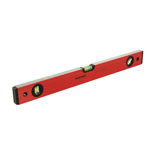 Silverline 456900 Expert Quality Spirit Level 600mm