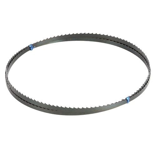 Silverline 633924 Band Saw Blade 6tpi