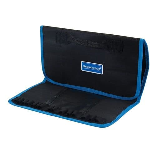 Silverline 783142 Expert Nylon Tool Roll 760mm x 300mm