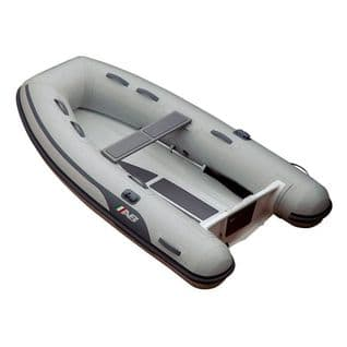 AB Inflatables Lammina 9 AL ORCA CSM / Hypalon