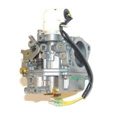 Carburettor and Parts
