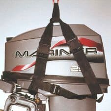 Easy Lift Outboard Motor Tote (Heavy Duty)