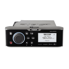 Fusion MS-UD650 Marine Entertainment System with Internal UNI-Dock