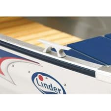 Linder 623020 Mooring Cleat