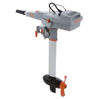 Torqeedo Travel 603S Electric Outboard (Short Shaft)