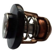 Yamaha 6E5-12411-30 Thermostat