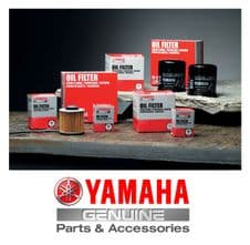 Yamaha FT25F Lube Service Kit