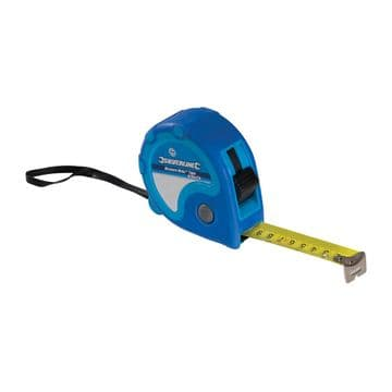 5m x 19mm Measure Mate Tape