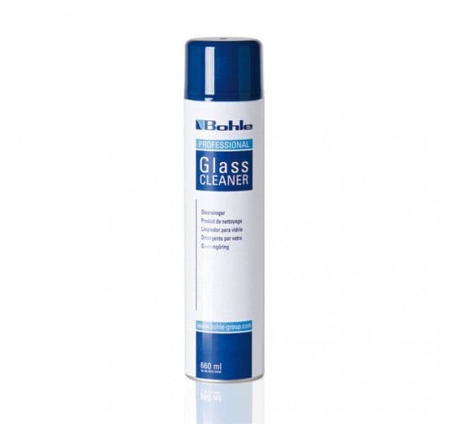 Bohle Professional Glass Cleaner 660ml | UK Framing Supplies
