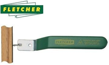 Fletcher Pullmate for removing framers points