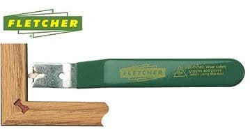 Fletcher Pushmate Point Driving Tool