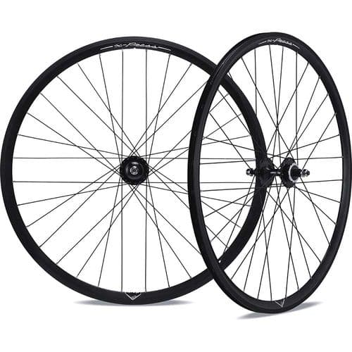Miche Xpress Track / Road Wheels