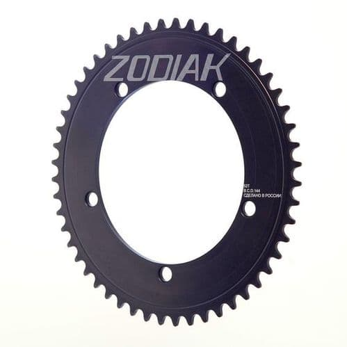 Zodiak Moscow Track Chainring 144BCD