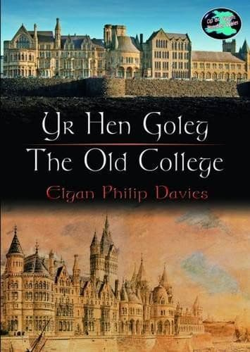The Old College by  Elgan Philip Davies