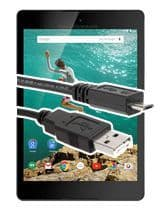 9 Inch Tablet Micro USB Charging Port Socket Repair Service - UK Postal Online Tablet Repairs