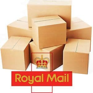 Shipping Cost PARCEL