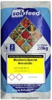 Blueberry Special (Non-acidic) 20 kg