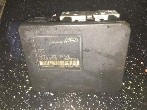FORD C-MAX MAZDA 5 ABS PUMPE 10.0960-0111.3 8M51-2B373-AA 10.0399-3330.4 IVD