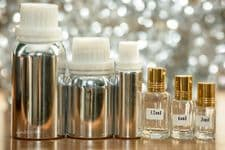10 bottles of 12ml Bundle Pack of Oil Excluding *DELUXE*