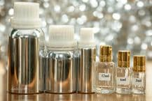 5 bottles of 3ml Bundle Pack of Oil Excluding *DELUXE*
