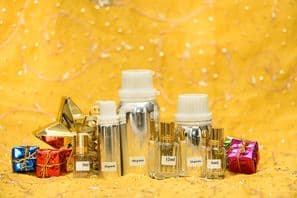 81  APOFrankBocletOIL Concentrated Perfume Oil