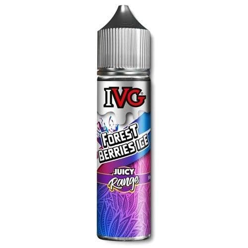 Forest Berries Ice 60ml